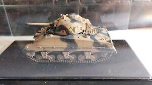 Dragon Armor 1/72 Sherman Mk.III (M4A3), 3rd CLY, 4th Brigd. Sicily 1943 (60309)