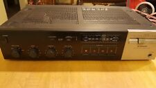 Pioneer SA-730 Vintage Stereo Amplifier Tested Free Shipping