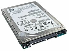 "HGST HTS541010A9E680 1TB,Internal,5400 RPM,6.35 cm 6.0gb/s 2.5"" Laptop HDD"