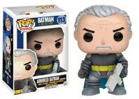 "BATMAN DARK KNIGHT RETURNS Figurine BATMAN UNMASKED N° 113  ""POP"" FUNKO"