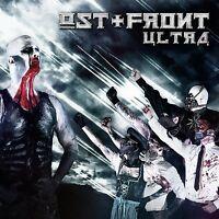 OST+FRONT - ULTRA  CD NEU