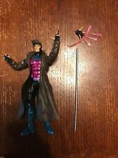 Hasbro Marvel Legends Gambit loose