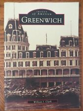 Images of America: Greenwich [CT]