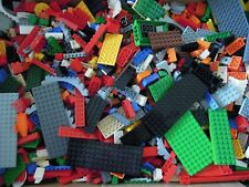 LEGO 500G GENUINE CLEAN BRICKS & PIECES CREATOR-CITY~ AVERAGE 400 PARTS