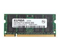 HP 2x 1GB DDR PC3200 CL3 ECC R 184-pin DIMM Memory 373029-951 XW9300 DL145 G2