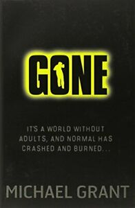 Gone (The Gone Series) by Grant, Michael Paperback Book The Cheap Fast Free Post