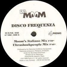 DA MOOM - Disco Frequenza - 4Tune