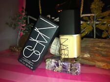 NARS Sheer glow Foundation MONT BLANC NEW IN BOX