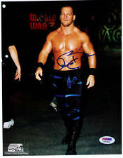 IV 4 Four Horsemen Chris Benoit signed auto 8 X 10 photo picture COA PSA/DNA PSA