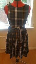 Unbranded Checked 50's, Rockabilly Dresses for Women
