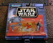 Galoob 1997 Star Wars Micro Machines 65860 VI Vehicles Escort Boba Fett Bespin