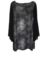 Size 22-24 Long Floaty Top