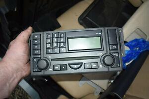 RANGE ROVER SPORT L320 2007 RADIO CD HEAD UNIT VUX500500