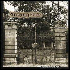 Sleeping Gods-regenerated CD