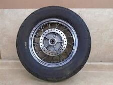 Honda 750 VT SHADOW VT750-C CLASSIC Rear Wheel Rim 2000 HB245 HW9