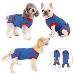 NEW DogLemi Dog Recovery Suit Surgery Recovey Suit XL or XXL