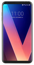 """New"" LG V30 H931 - 64GB - Aurora Black (GSM Unlocked) Works Worldwide!"