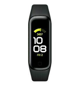 Samsung Galaxy Fit2 - Black - R220