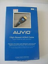 Auvio 3 ft high-speed HDMI Cable New In Box
