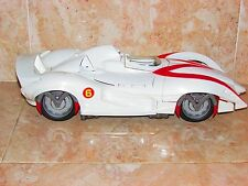 SPEED RACER MACH 6 ACTION CAR BY FISHER PRICE