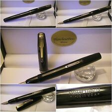 Penna Stilografica Waterman Vintage Crusader USA fountain pen 1950 -Nib M/f