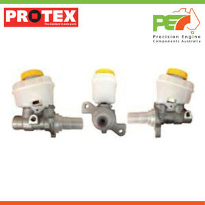 New * Protex * Brake Master Cylinder For Subaru Outback 2.5 Litre 4 Door Wagon