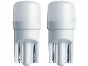 For 2013 Infiniti FX37 Side Marker Light Bulb Hella 36536KW