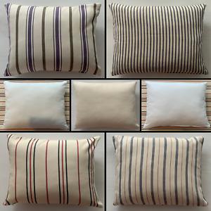 Handmade Rectangle 100% Egyptian Cotton Cushion Cover Home Decor Pillowcase Sofa