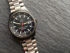 Vintage Porsche Design Orfina Watch Quartz Swiss Made Wristwatch Unisex / Ladies