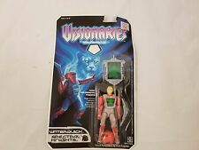Vintage 1987 Hasbro Visionaries Spectral Knights Witterquick Figure
