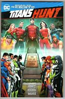 Titans Hunt: Road to Rebirth DC Comics TPB (2016) NEW!