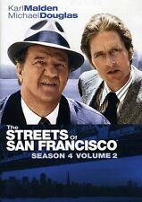 Streets of San Francisco: Season 4, Vol. 2 [3 Discs] (2012, DVD NIEUW)3 DISC SET