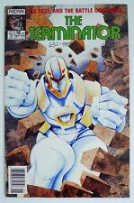 The Terminator #16 (Jan 1990, Now)