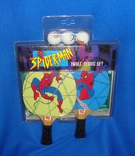 Spider-Man Table Tennis Set Sealed