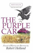 The Purple Car Books Boys Want to Read