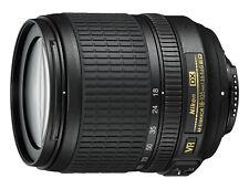 Zoomobjektiv Nikon AF-S DX VR 18-105/3.5-5.6G ED DEMOWARE