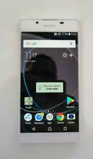 Unlocked Xperia Sony L1 Android Mobile Phone White - 16 GB