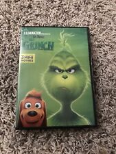 How the Grinch Stole Christmas (Dvd, 2019)