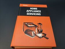AUDEL Home Appliance Servicing 2nd Edition 1969 Printing