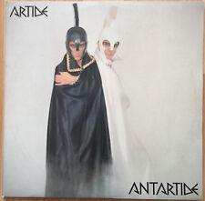 2 LP RENATO ZERO Artide e Antartide ZEROLANDIA PL 31311(2) 1981