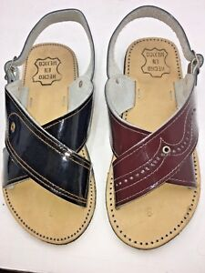 Men's Mexican Sandal/Huarache Artesanal Mexicano/Huarache cruzado/Sinaloa Style