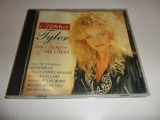 CD Bonnie Tyler-the Beauty and the best