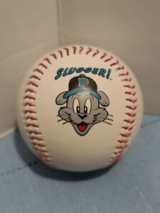 Portland (Maine) Sea Dogs Souvenir Baden Baseball, Red Sox AA Affiliate