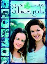 Gilmore Girls - Die komplette zweite Staffel  * NEU OVP * (6 DVDs)