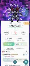 ♧Armored Mewtwo Pokémon Go♤
