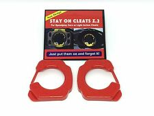 Stay On Cleats Z.2 for Speedplay Zero or Light Action Cleats Protection Cover R