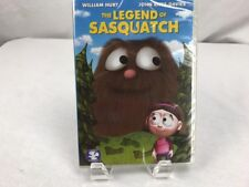 The Legend Of Sasquatch (Dvd, 2008)