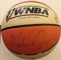 Los Angeles Sparks team signed WNBA basketball Coach Michael Cooper 2000's fr/sh