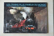 catalogue RIVAROSSI 1977.78 LES TRAINS PLUS FAMEUX DU MONDE