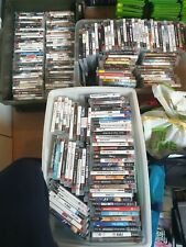 Over 300x Sony Playstation 3 Games, From £1.99 Each With Free Postage